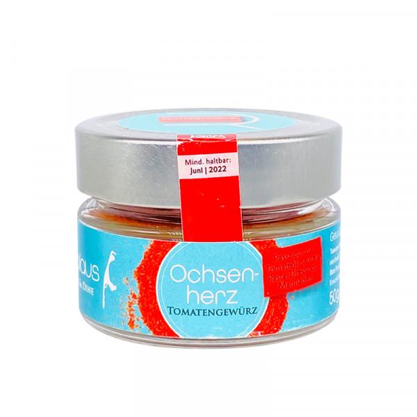 Ochsenherz (Tomatengewürz), 50 g