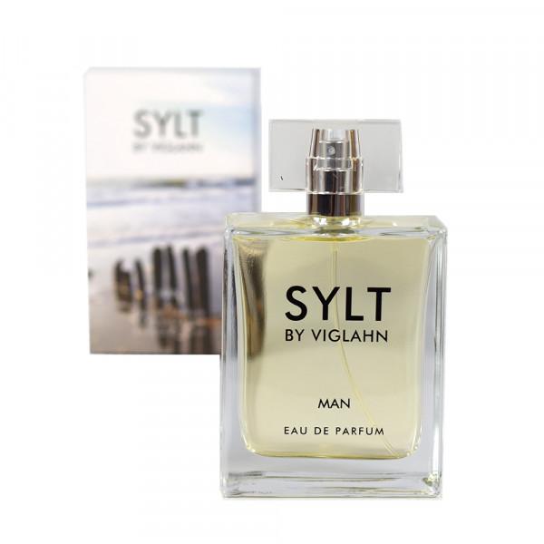 """Eau de Parfum """"Sylt Man by Viglahn"""", 100 ml"""