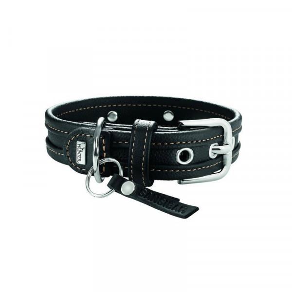 """Sansibar Hundehalsband """"Special"""", schwarz, versch. Größen"""