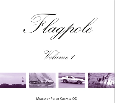 CD Flagpole - Volume 1