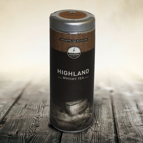 "Sylter Trading ""Highland Whisky Tee"", 100 g"