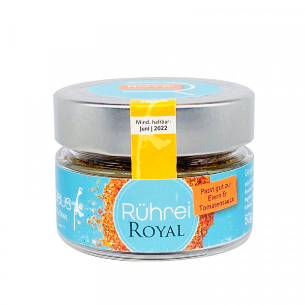 Rührei Royal, 50 g