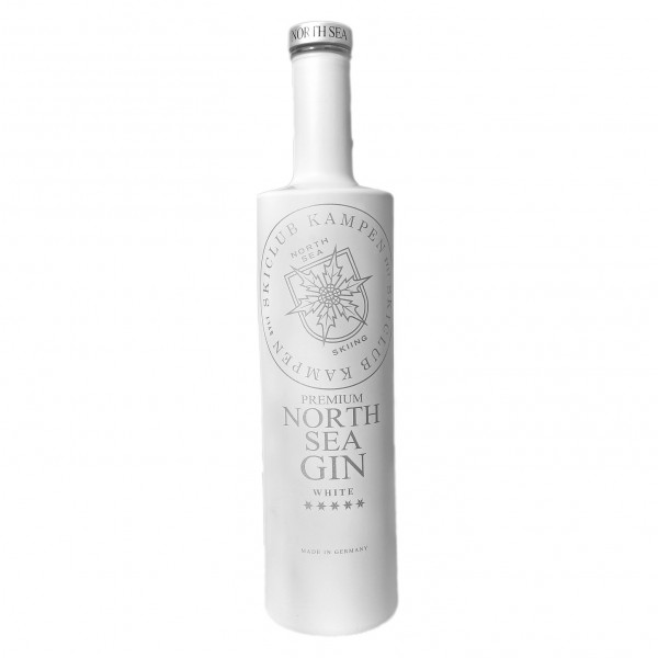 Skiclub Kampen North Sea Gin 0,7l