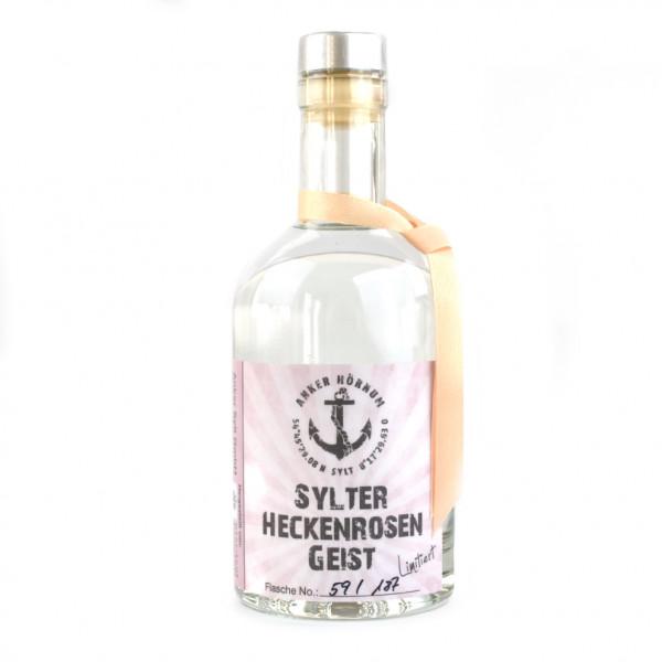 """Möller's Anker """"Sylter Heckenrosen Geist"""", 0,35 l"""