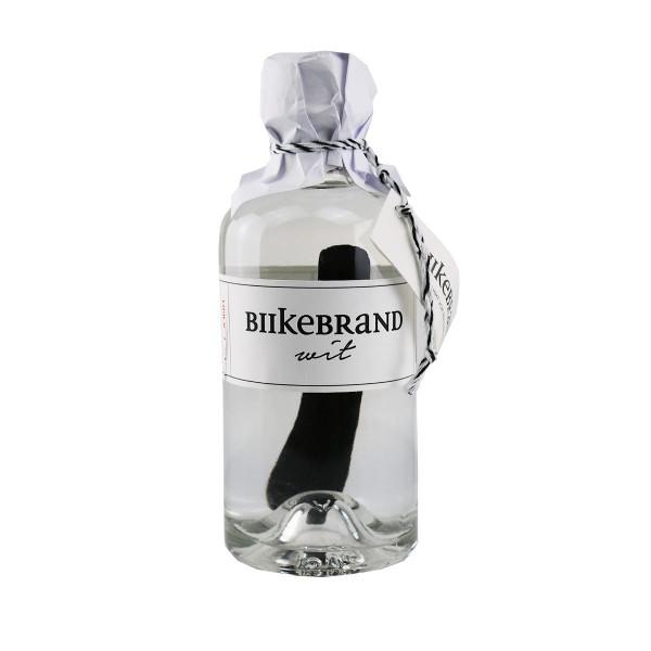 Biike-Brand, 38%, 0,5 l-Flasche