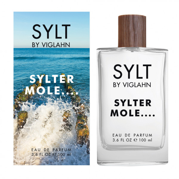 "Eau de Parfum ""Sylter Mole by Viglahn"", 100 ml"