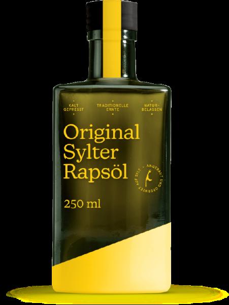 Original Sylter Rapsöl