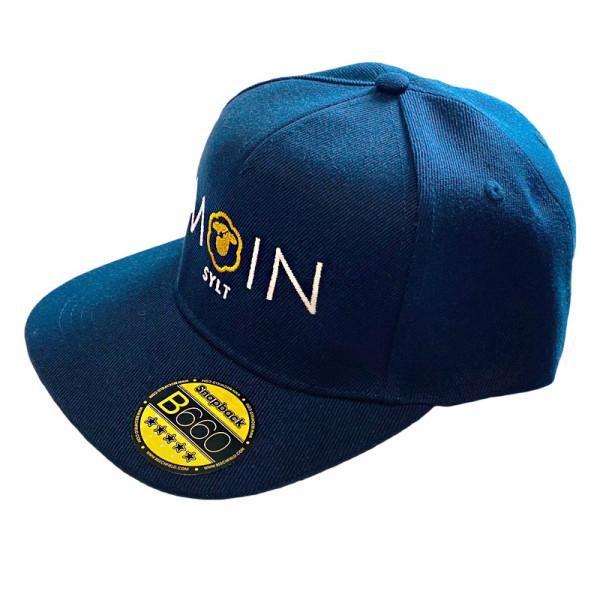 MOIN - Cap, versch. Farben