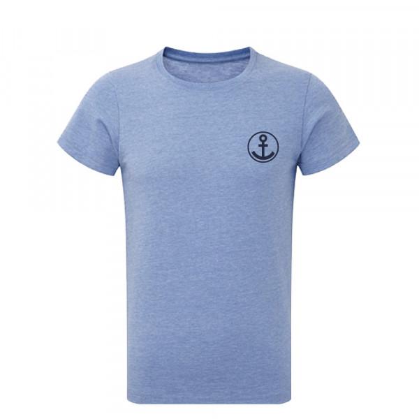 """T-Shirt """"AHOI"""" für Herren, versch. Farben"""