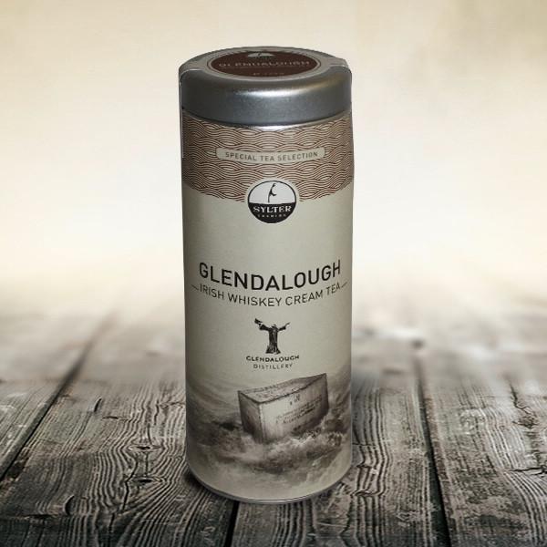 "Sylter Trading ""Glendalough Irish Whiskey Cream Tee"", 100 g"