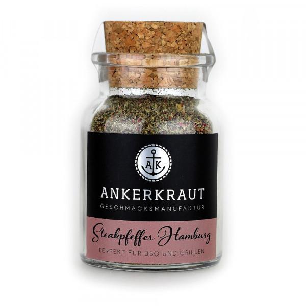 """Ankerkraut-Gewürz """"Steakpfeffer Hamburg"""", 85 g"""