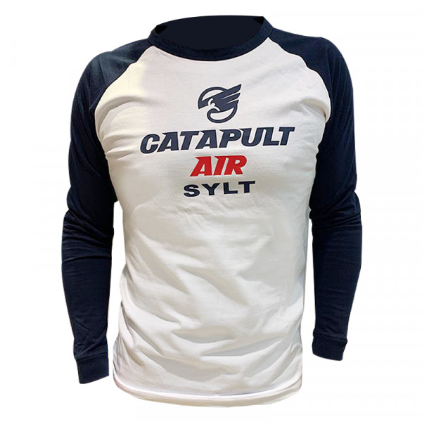 ROY - CATAPULT AIR - Herrenlongsleeve