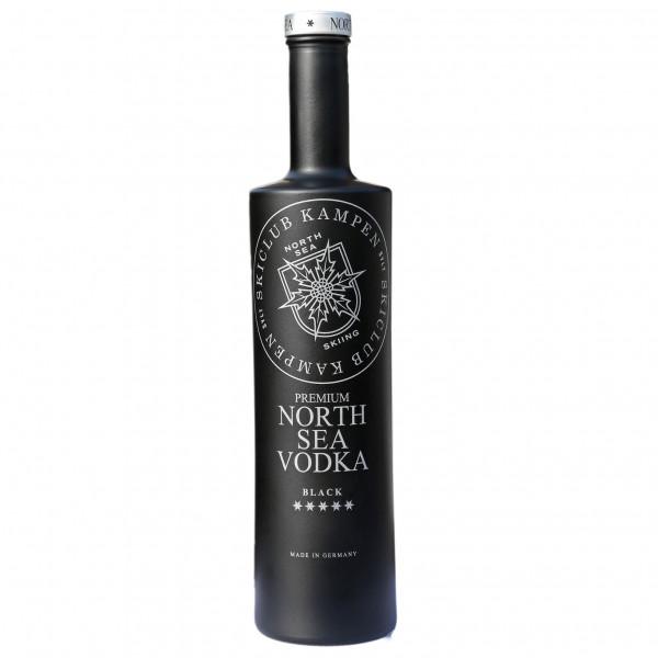 Skiclub Kampen North Sea Vodka 0,7l