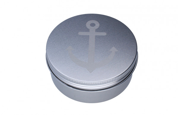 Anker-Armband aus Segeltau (8 mm)