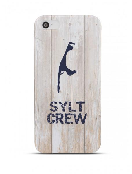 "Handyhülle ""Sylt Crew"""
