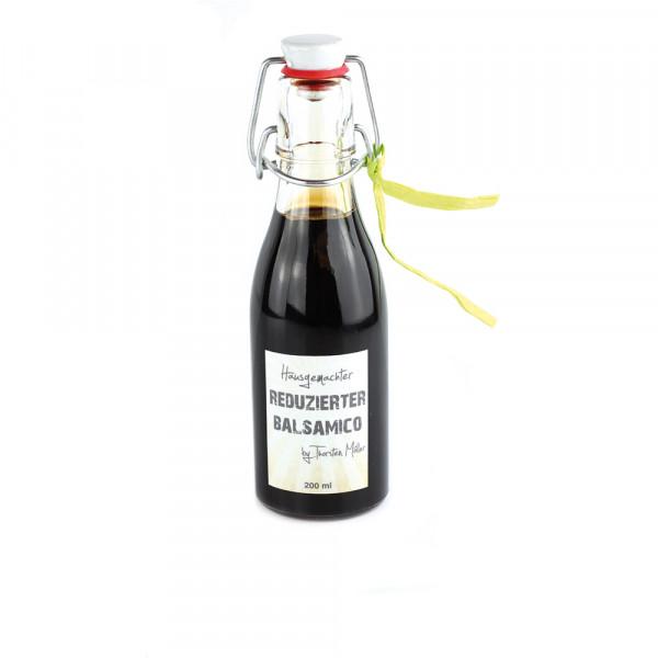 Möller's Anker Balsamico, hausgemacht, 200 ml