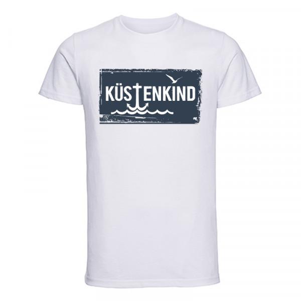 """""""Küstenkind"""" Herren T-Shirt, versch. Motive"""